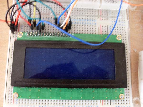 LCD Metronome