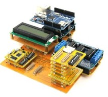 Many Arduino Projects