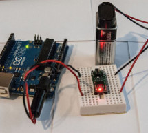 Power off from an Arduino Sketch using the Pololu Power Switch