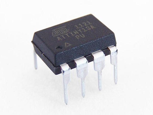 Programming an ATTiny13A using Arduino