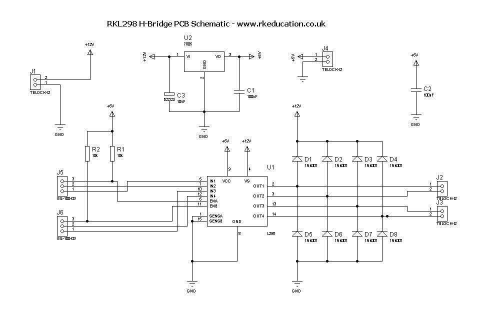 Schematic Arduino Chicken Coop Controller