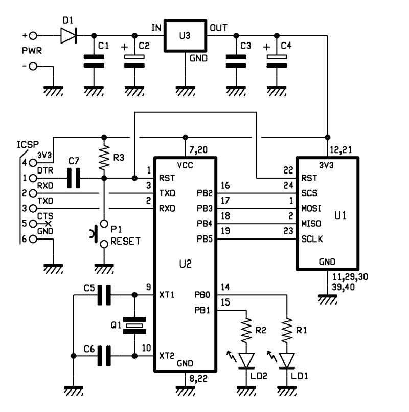 arduino ddns  dynamic dns  by open-electronics org