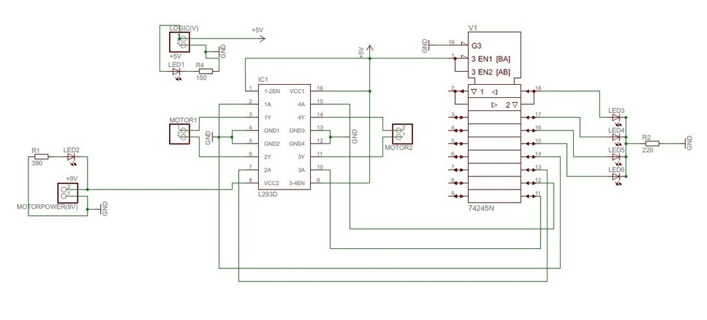Circuit Diagram Maker Arduino - DIY Wiring Diagrams •