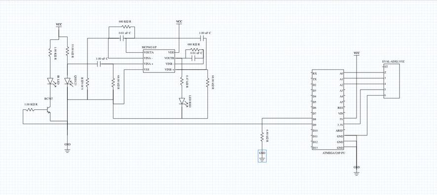 Schematic Arduino Sleep n' Tweet
