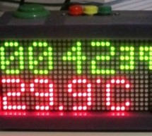 Colorful Countdown Clock for tight timeline management using Arduino