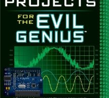 30 Arduino Projects for the Evil Genius by Simon Monk E-Book