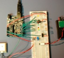 AIR Project using an Arduino