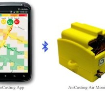 DIY Air Quality Sensing from HabitatMap and Sonoma Tech
