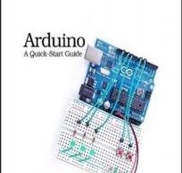 Arduino A Quick-Start Guide by Maik Schmidt E-Book