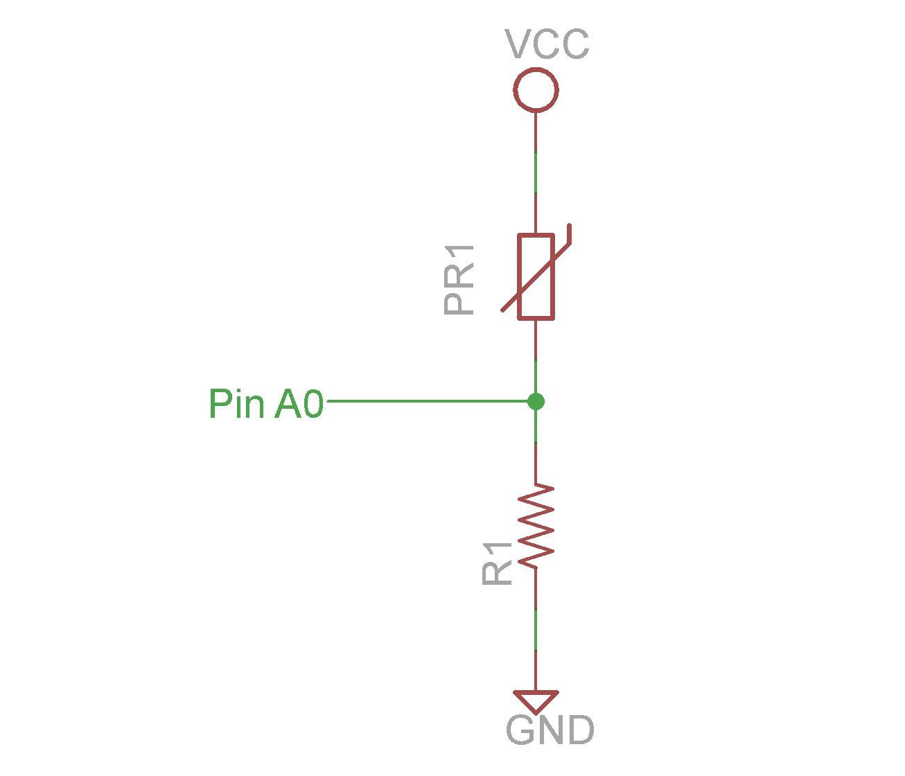 Arduino Analog Inputs