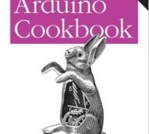 Arduino Cookbook by Michael Margolis E-Book