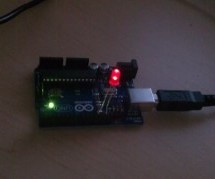 Arduino Hello World Blink Code