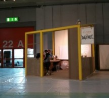 Arduino, open-design and Makerfaire at the Design Week in Milan