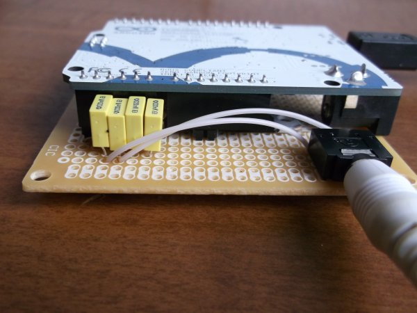 The Knock Box: Build a Knock-Sensitive Power Strip