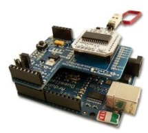 Arduino RFID Card Reading
