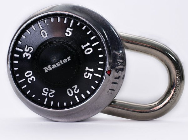 Arduino Single button combination lock