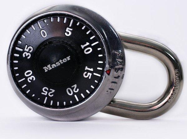 Arduino Single button combination lock