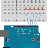 Arduino Switch (case) Statement, used with serial input