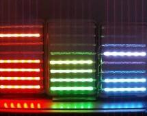 Tears of Rainbow using an Arduino