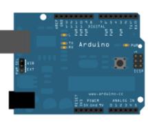 ASCII Table using Arduino