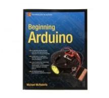 Beginning Arduino by Michael McRoberts E-Book