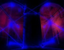 Let's go creative with lighting on a DIY laser device