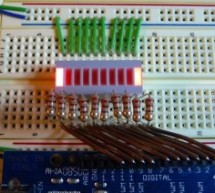 How to use an array with Arduino