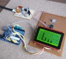 Power (Energy) Meter using Arduino