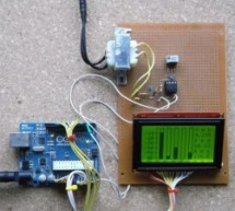 Power Quality Meter ( PQ Monitor) using Arduino