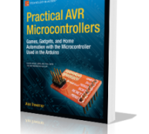 Practical AVR Microcontrollers by Alan Trevennor E-Book