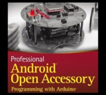 Professional Android Open Accessory Programming with Arduino E-Book