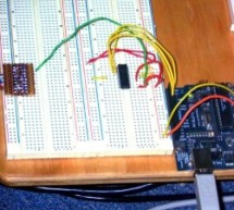 Programmable auto filter interface for C64 using Arduino