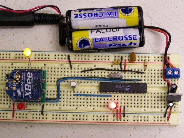 Programming Arduino Wirelessly