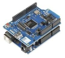 Read ASCII String using Arduino