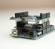SPI Interfaces using Arduino