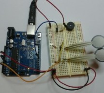 Serial Call and Response with ASCII-encoded output using Arduino