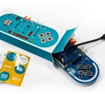 Esplora is now available in the Arduino store