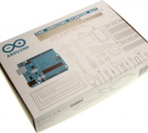 The Arduino Starter Kit with Arduino Book