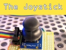 The joystick that changed a life and could help many more
