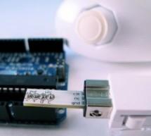 Wii Nunchuck Arduino Tutorial