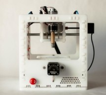 Othermill on Kickstarter: a robust, personal CNC machine for milling circuit boards and more