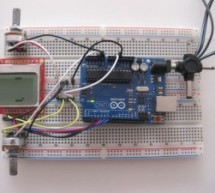 2-Player Pong Game with Arduino Uno
