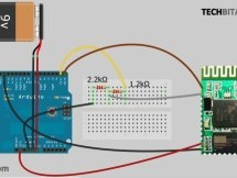 Cheap 2-Way Bluetooth Connection Between Arduino and PC