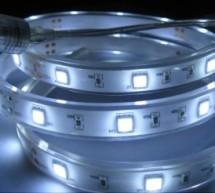 Arduino ADK LED Lighting
