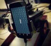 Arduino & Android Wireless Robot