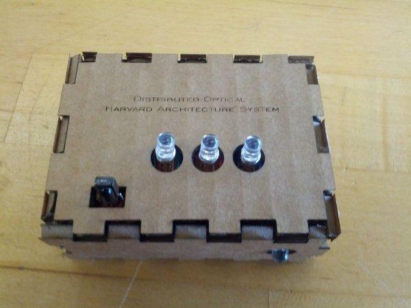 Arduino Computer Architecture