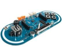 Arduino Esplora Microphone (Sound Sensor)