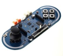 Arduino Esplora Remote