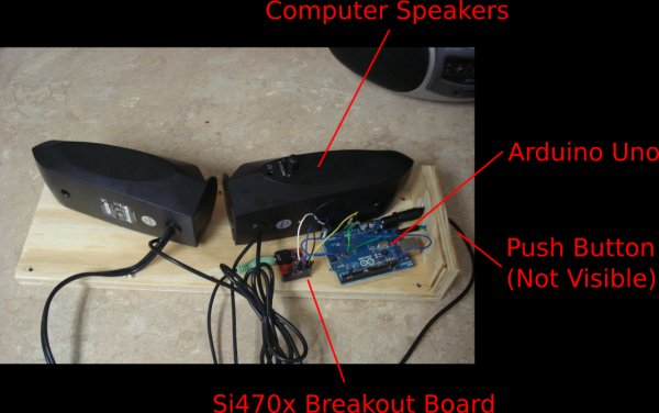 Using Processing to Send Values using the Serial Port to Arduino