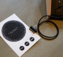 Paper Electronics: Make Interactive, Musical Artwork with Conductive Ink using Arduino